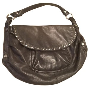 Lucky Brand Lucky Leather Hobo Bag
