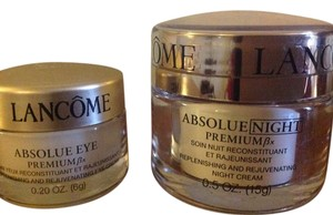 Lancome ABSOLUE Face and Eye Cream