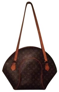 Louis Vuitton Neverfull Ellipse Bowling Shoulder Bag