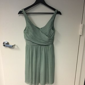 J.Crew Dusty Shell Heidi Dress