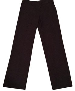 Alfani Relaxed Pants Black
