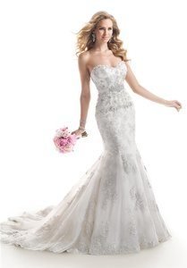 Maggie Sottero Ainsley Wedding Dress