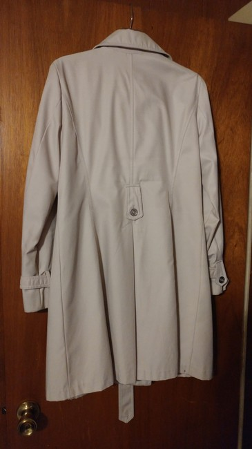 Laundry by Shelli Segal Trench Coat Image 1