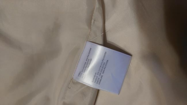 Laundry by Shelli Segal Trench Coat Image 2