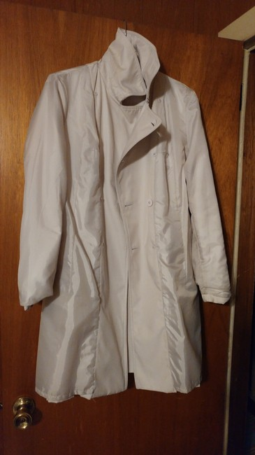 Laundry by Shelli Segal Trench Coat Image 3