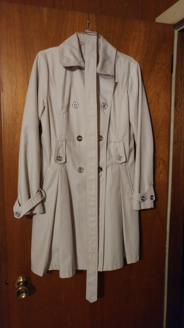 Laundry by Shelli Segal Trench Coat Image 8