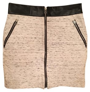 Wilfred Mini Skirt