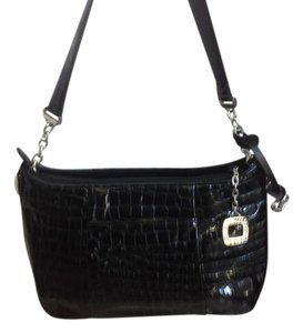 Brighton Patent Shoulder Bag