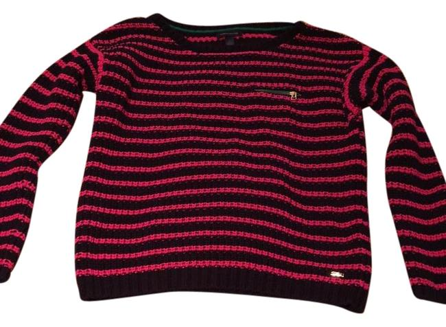 Preload https://item5.tradesy.com/images/tommy-hilfiger-sweaterpullover-size-8-m-19830809-0-1.jpg?width=400&height=650