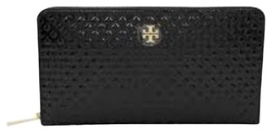 Tory Burch Robinson Embossed Wallet