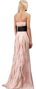 Vera Wang Blush Wedding Bridesmaid Maid Of Honor Dress