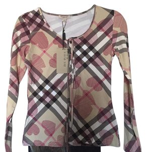 Burberry Brit Top Multi color