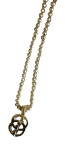Gucci Gucci Yellow Gold Necklace made in Italy