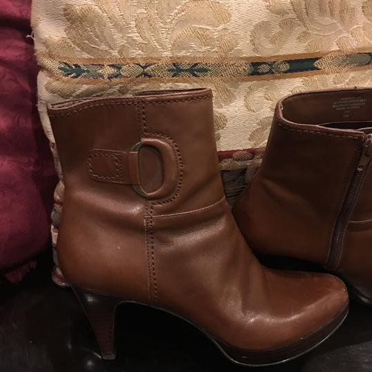 Nine West booties Boots Image 1
