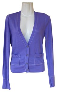 Aropostale V-neck Light Buttons Cardigan