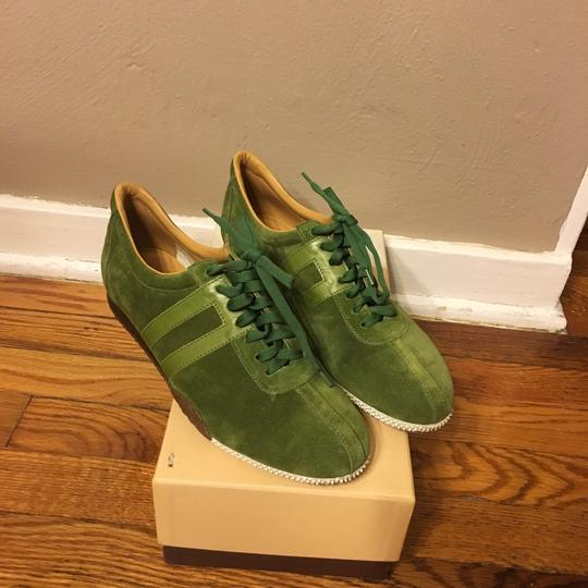Bally Green Athletic Image 10