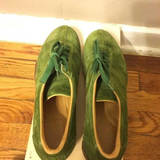 Bally Green Athletic Image 11