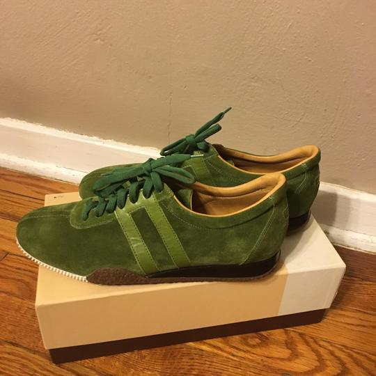 Bally Green Athletic Image 6
