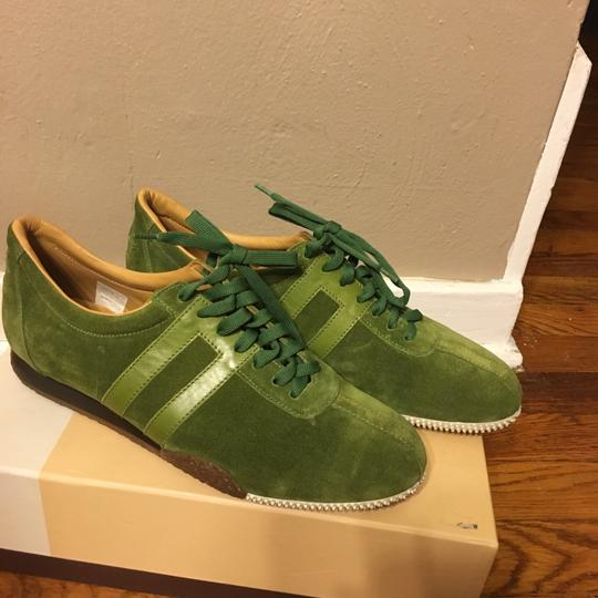 Bally Green Athletic Image 7