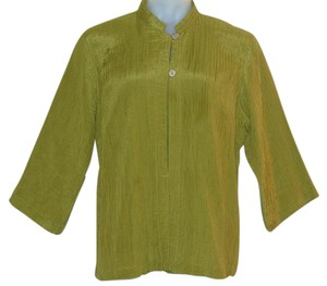 Citron Top Green