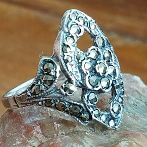 Other Vintage Victorian Style Marcasite