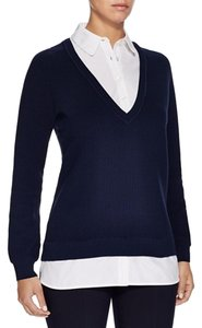 Tory Burch Fall Cozy Sweater