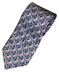 Burberry London Men's Burberry London 100% Silk Tie