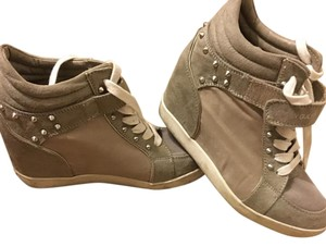 Guess Pewter Athletic