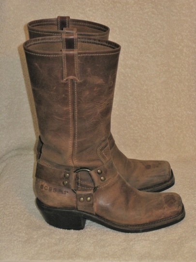 BCBGeneration brown Boots Image 1