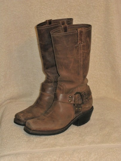 BCBGeneration brown Boots Image 2