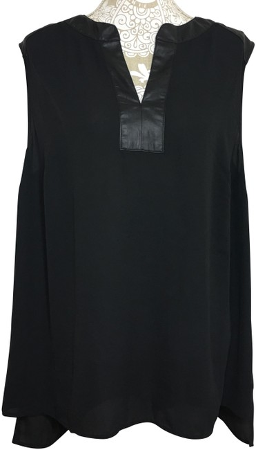 Preload https://img-static.tradesy.com/item/19832056/avenue-black-blouse-with-pleather-detailing-1820-night-out-top-size-18-xl-plus-0x-0-3-650-650.jpg