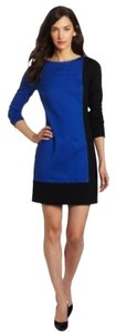 Trina Turk Color-blocking Dress