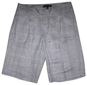 Banana Republic Bermuda Shorts Gray
