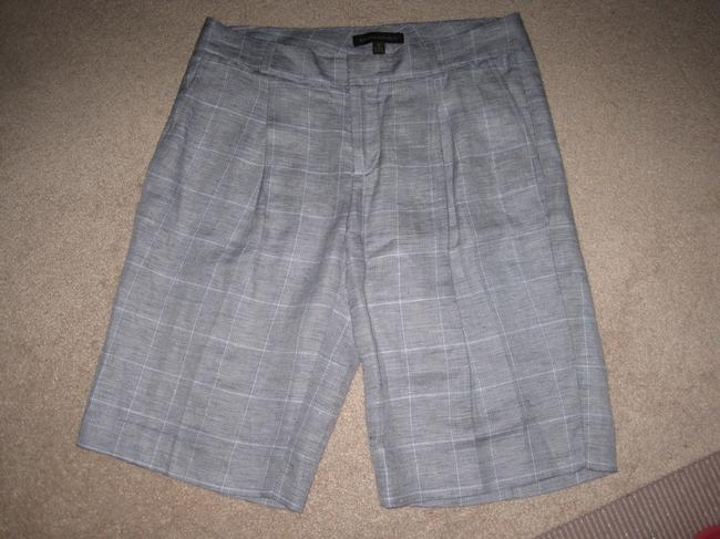 Banana Republic Bermuda Shorts Gray Image 1