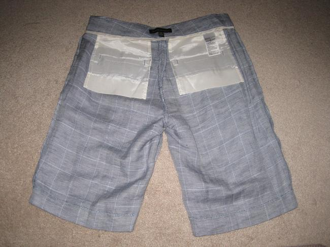 Banana Republic Bermuda Shorts Gray Image 10