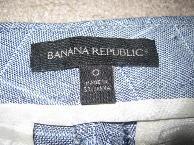 Banana Republic Bermuda Shorts Gray Image 2