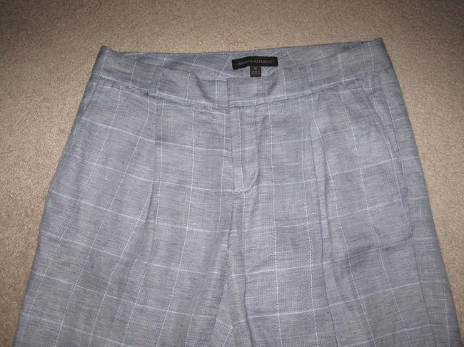 Banana Republic Bermuda Shorts Gray Image 3