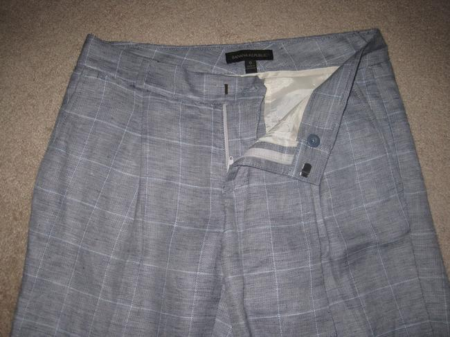 Banana Republic Bermuda Shorts Gray Image 4