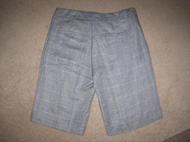 Banana Republic Bermuda Shorts Gray Image 7