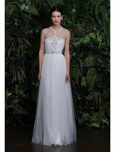 Naeem Khan Capri Fb056 Wedding Dress