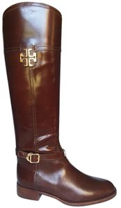 Tory Burch Almond, brown Boots