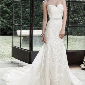 Maggie Sottero Winston Wedding Dress