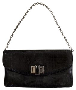 Black Label by Chico's Black Clutch