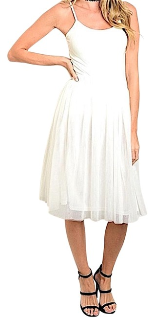 Other Skirt off white Image 0
