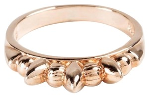 PAMELA LOVE Pamela Love Rose Gold Thin Spike Ring