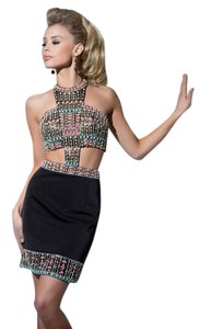 Tony Bowls Homecoming Formal Cocktail Dress