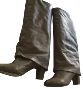 See by Chloé Dark brown Boots