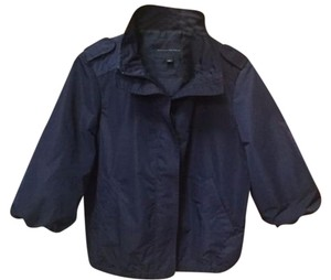 Banana Republic Dark Blue Jacket