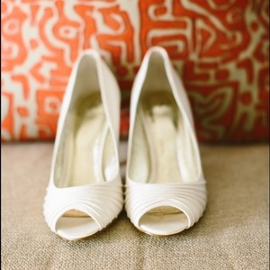 Adrianna Papell Wedding Shoes