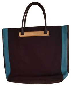 Tommy Hilfiger Tote in Navy Blue /lite Blue